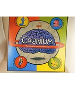 Cranium Board Game The Game for Your Whole Brain  EUC - $16.82