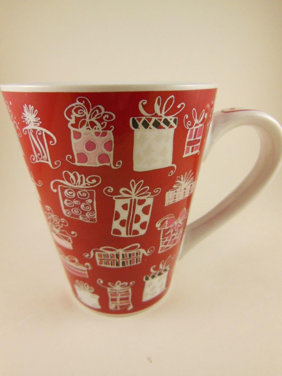 Beautiful Starbucks Christmas Mug Gifts & and 50 similar items