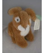 """Cute little 6"""" Bunny Rabbit by Russ, """"Buffy"""" Mint with Tag SO CUTE! - $10.93"""