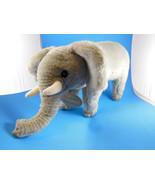 """Russ Berrie Yomiko Classics 13"""" Elephant NICE QUALITY - $13.16"""