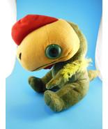 "Baby Dinosaur Plush 8""  with Large Eyes Wild Republic  2011  Rare Adorable! - $11.93"