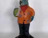 Statue parrot hat   19  .50 thumb155 crop