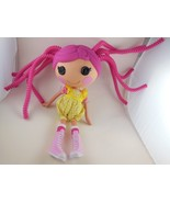 "Lalaloopsy 13"" Doll Sugar Cookie with Silly Spiral Hair Mint Condition - $11.93"