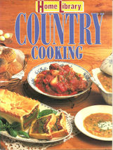 COUNTRY COOKING BY MARYANNE BLACKER (1993, PAPE... - $19.46