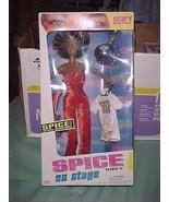 Spice Girls On Tour Dolls UNOPENED - $32.99