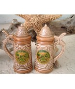 Smoky mountains salt   pepper shakers beer steins thumbtall