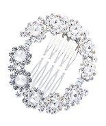 ACCESSORIESFOREVER Women Bridal Wedding Jewelry... - $19.10
