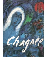 Chagall by Artemis Herald (1993, Hardcover) - $93.50