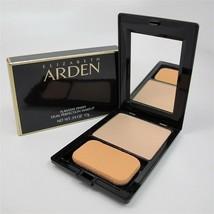 Elizabeth Arden Flawless Finish Dual Perfection Makeup (033 ECRU) 0.59 o... - $24.74