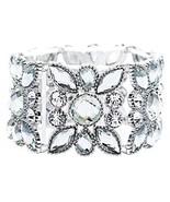 Bridal Wedding Jewelry Multi Shapes Teardrop Fa... - $14.30