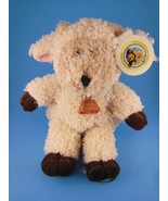 Starbucks Bearista Lamb 31st Edition with  Copper Bell  2004 Mint With T... - $11.08