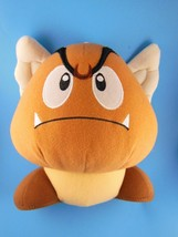"Paragoomba 9"" Plush Super Mario Brothers Nintendo Banpresto 2004 AWESOME! - $19.89"