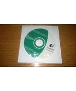 Logitech Webcam Software v 1.0 for XP, Vista & Windows 7 610-000457 002 - $3.95