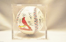 "Limited Edition  July 4, 2000 Cardinals ""Rec Room""  Baseball Advertising... - $34.64"