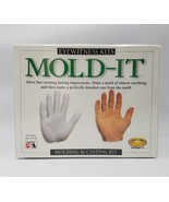Eyewitness Kits Mold It Kit Hand Molding and Casting Kit Hands On Learni... - $24.99