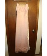 FAVIANA NEW YORK Baby Pink w/beaded straps - $39.99