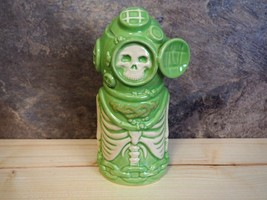 Tiki Farm - Skull Diver Tiki Mug for Ironside Bar  - $58.99