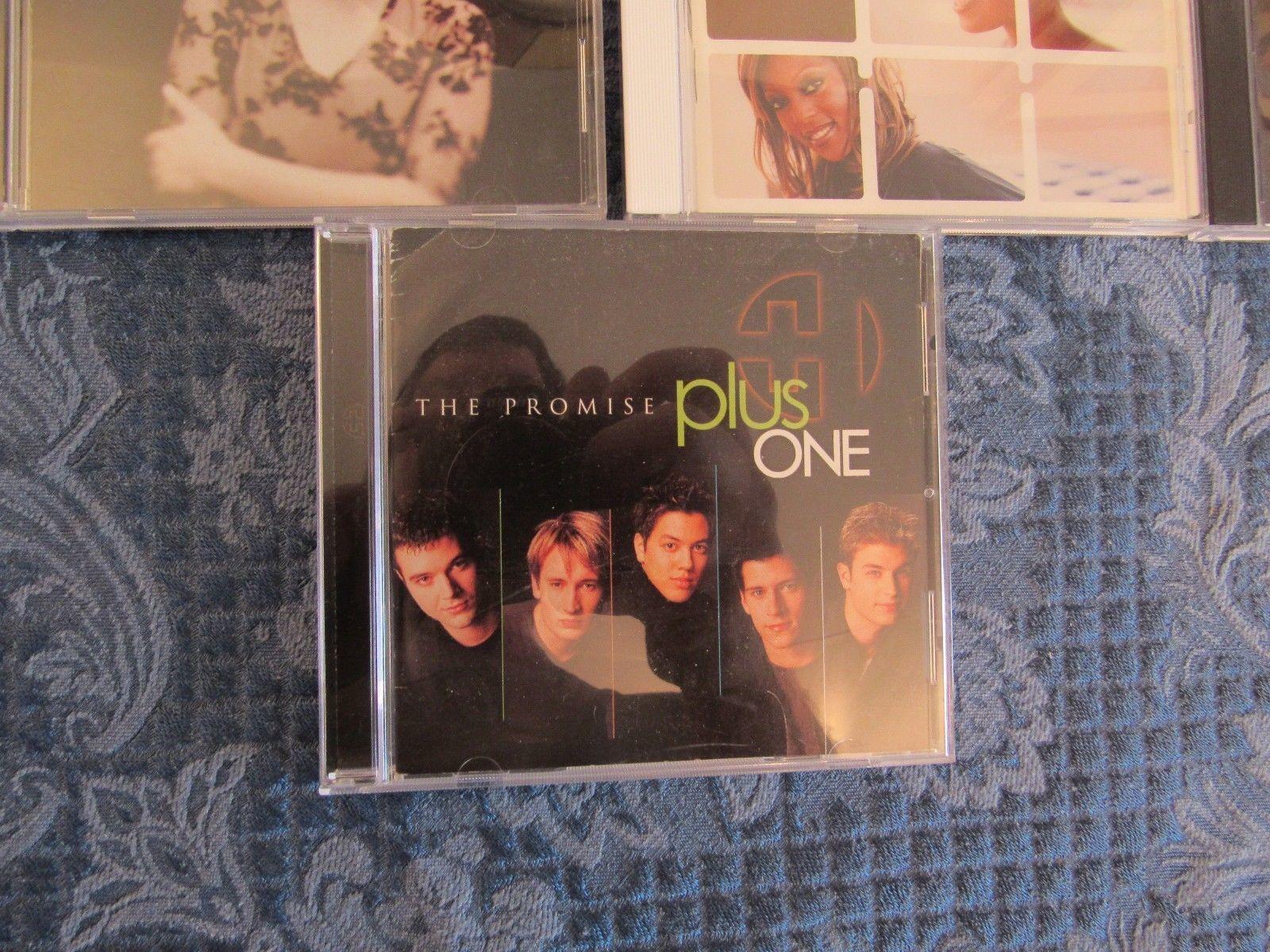 Christian Music CD Lot of 21 Third Day Lampa Tunes St. James Nordeman Bales