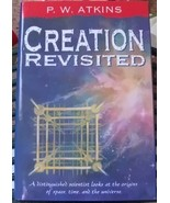 Creation Revisited by P W Atkins - $29.99