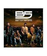 Don't Talk, Just Listen B5 Bad Boy Ent. 075678999406 CD - $10.69