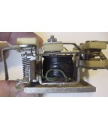 Small RCA Kurman Elect Open Frame Antenna 12 VDC Relay marked #468861-1 ... - $18.65