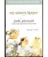 My Sister's Keeper by Jodi Picoult (Softcover) - $3.00