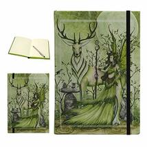 Guardian Embossed Fairy Journal Diary Notebook Amy Brown - €16,68 EUR