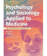 Psychology and Sociology Applied to Medicine: A... - $16.98