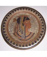 Egyptian Goddess Queen Cleopatra Nefertiti Bras... - $191.99
