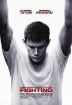 Fighting 27 x 40 Original Movie Poster 2009 - $9.95