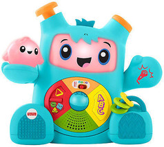 Fisher-Price Dance and Groove Rockit - $39.14