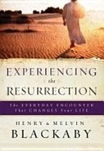 Experiencing the Resurrection Henry & Melvin Bl... - $16.10