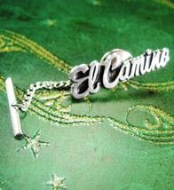 El Camino Tie tack Vintage Car Auto Advertising... - $85.00