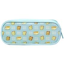 Magic Channel - Patern Pencil case Bread - $7.94