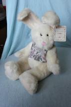 """Russ Berrie & Co. """"Berrymore"""" Bunny Rabbit - $12.99"""