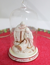 Retired Fontanini Religious Holy Family Nativi... - $12.75
