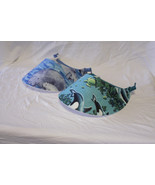 Foam Sun Visor/Sport Cap – Whales & Seals Set! - $12.00