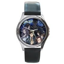 Hot New kiseijuu Manga Anime Leather Watch Wristwatch - $12.00