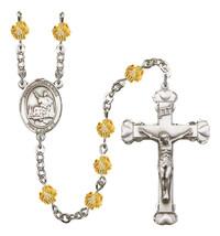 Women's St John Licci Rosary Beads Birthstone November R6001TPS-8358 - $74.55