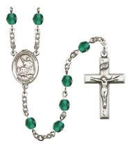 Women's St John Licci Rosary Beads Birthstone December R6000ZCS-8358 - $74.55
