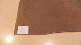 Beige Nylon Velvet Upholstery Fabric 1 Yard  R411 - $29.95