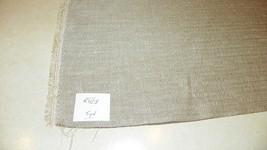 Beige Nylon Upholstery Fabric 1 Yard  R428 - $29.95