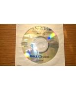 Dell UltraScan P780 Color Monitor Quick Setup CD - $3.95