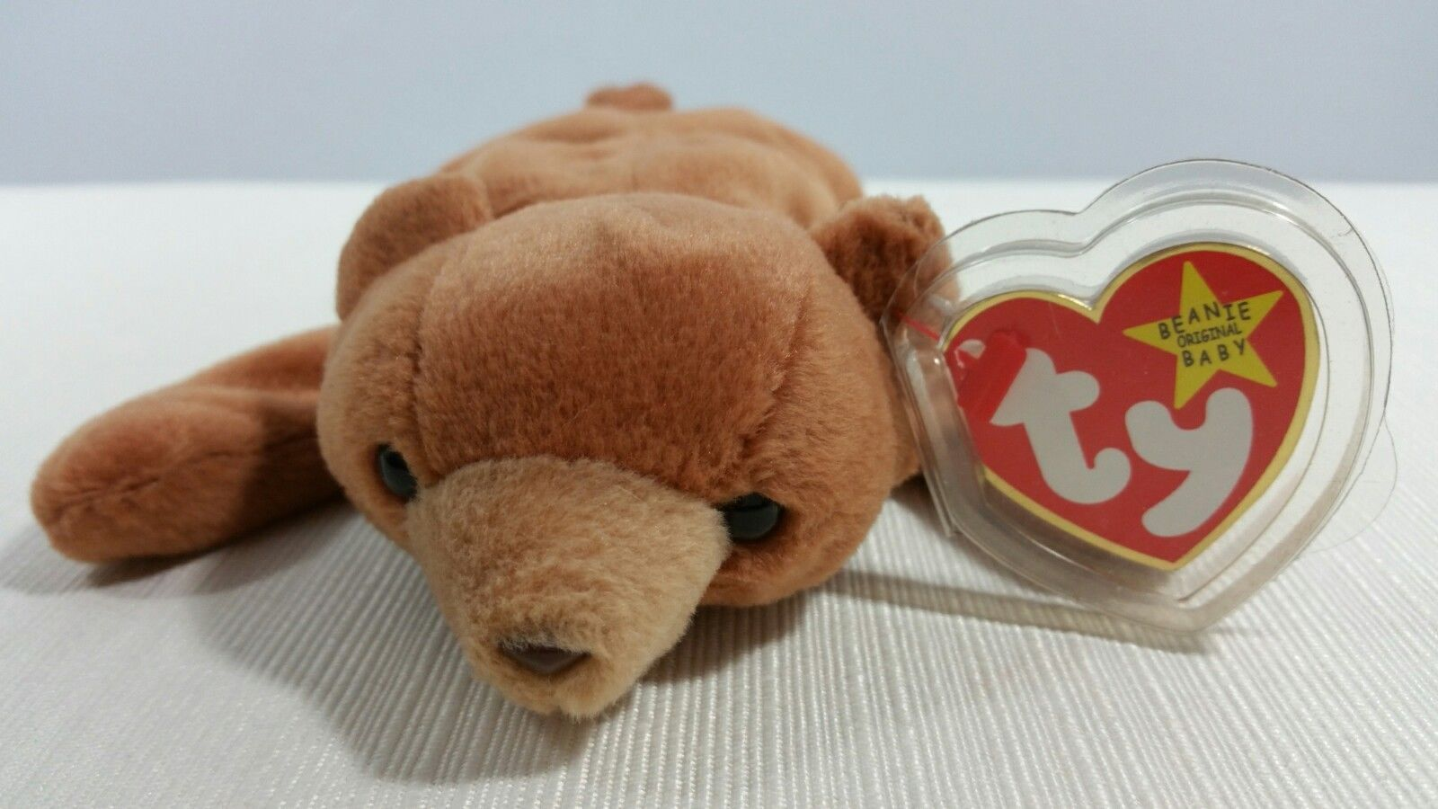 Retired Ty Beanie Babies Original Cubbie and 13 similar items 8a5792d13c96
