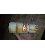 Appleton ESP6034BC 3 Wire 4 Pole 60 AMP PIN AND SLEEVE Plug - $84.15