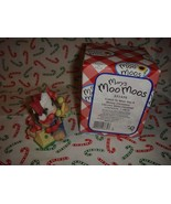 Mary's Moo Moos Called To Wish You A Mooey Christmas, 12 Days Of Christm... - $11.39