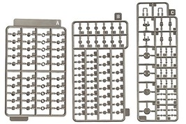 M.S.G m.s.g. Mecca supply 10 Dieter cover A NON scale plastic model - $12.00