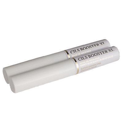 736f10b4f3c Lancome Cils Booster XL Super-Enhancing Mascara Base - 2 Travel Size 0.07oz  each