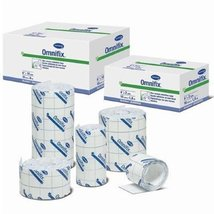 Hartmann 36212201 Medical Tape Omnifix Polyester 2 Inch X 10 Yards Nonsterile 36 - $13.59