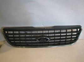 Upper Grille Nice Medium Platinum Insert OEM 2002 Ford Explorer 4 Door X... - $46.20